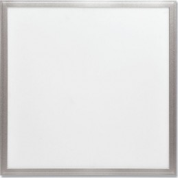 LED PANEL stříbrný L/00060 595x595x105 mm 4000K